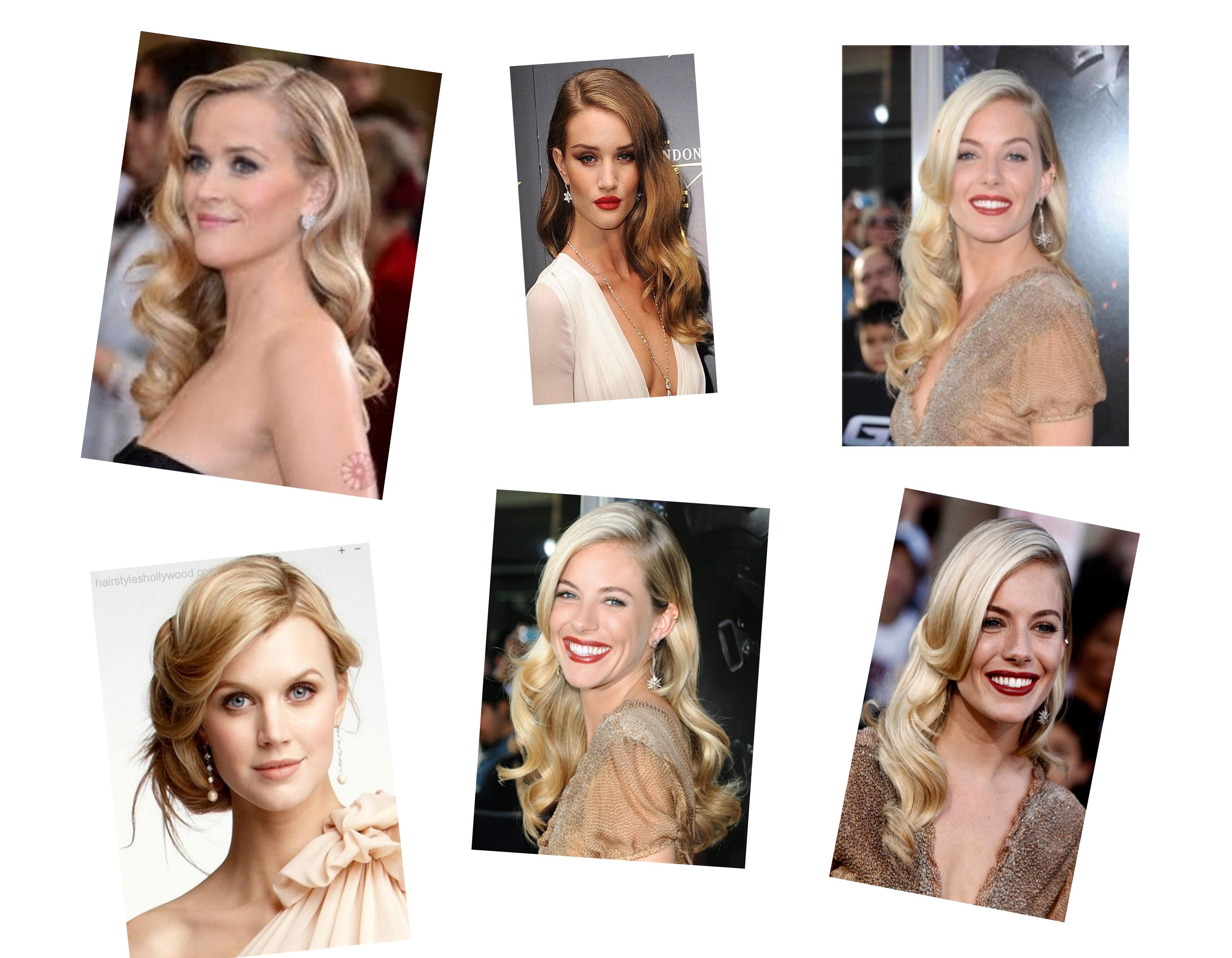 Älskar hollywood curls men vet inte riktigt om jag är sugen på lockar eller  om jag ska ha det uppsatt a3a30ee7b7c69