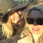 The best team ootd blonde businesswoman businessmeeting meeting redlips lookhellip