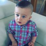 Today is a beautiful day newin stylish myson loveyou loveforeverhellip