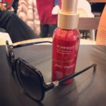 LIFESAVER facemist face beauty businessmeeting meeting pinklips look fashion chichellip