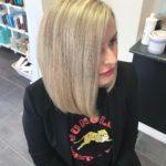 sponsrat inlggMy blond look by angelikaedler at chicskonhetssalong 20 discounthellip