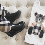 I love Burberry especially for kids So much lovely thingshellip