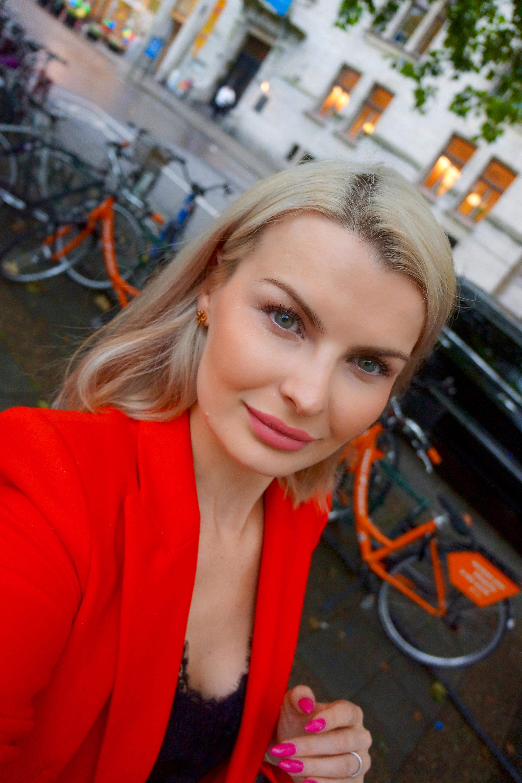 Anastasia Liquid Lipstick Dolce