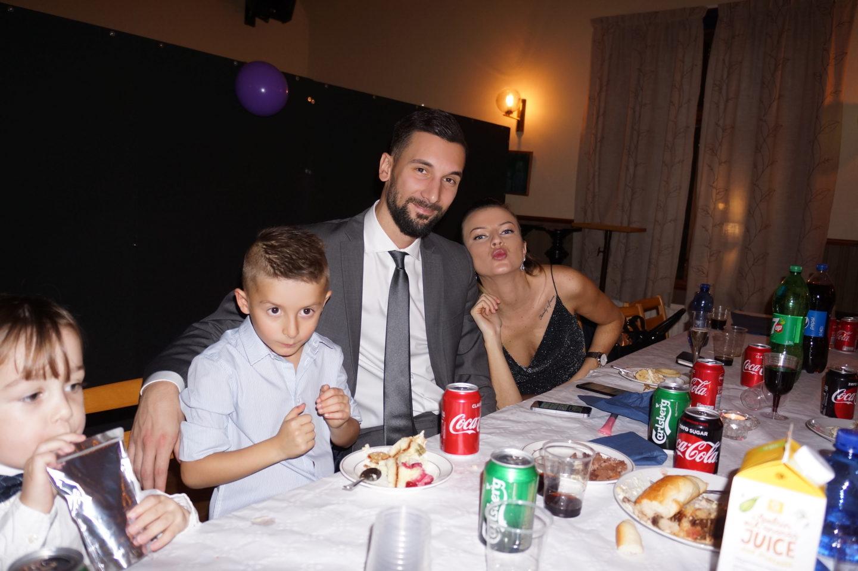 60 års fest