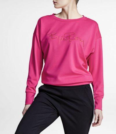 Björn Borg rosa tröja