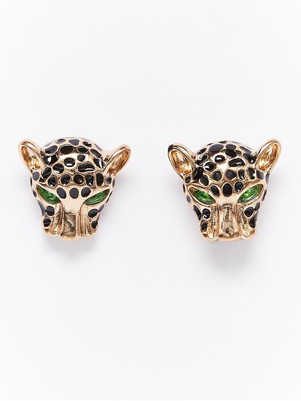 leopardsmycken