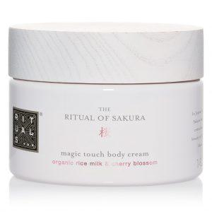 Ritual of Sakura Body Cream