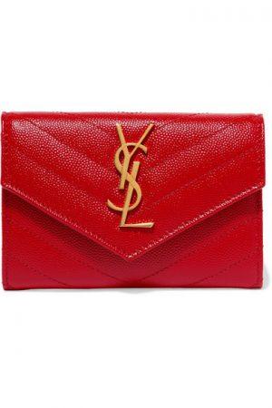 Saint Laurent plånbok
