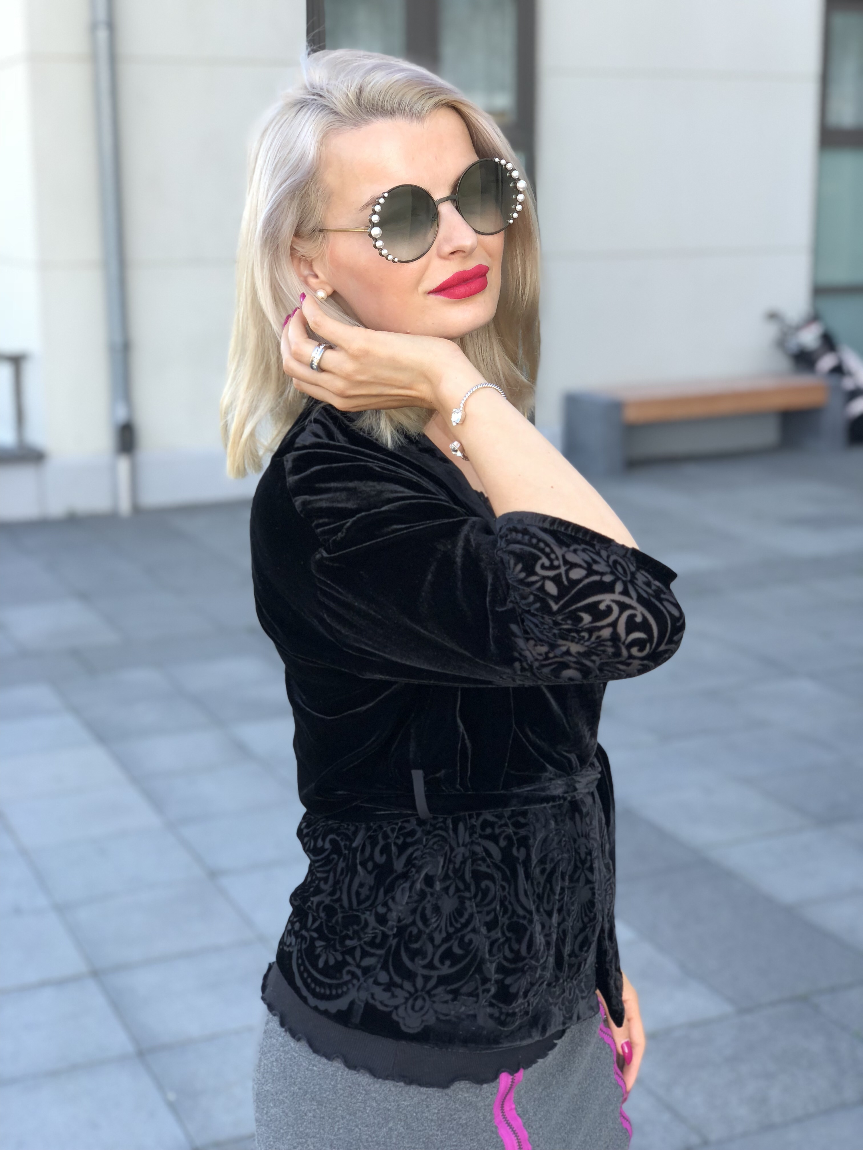 Rouge Dior Läppstift 775 Darling