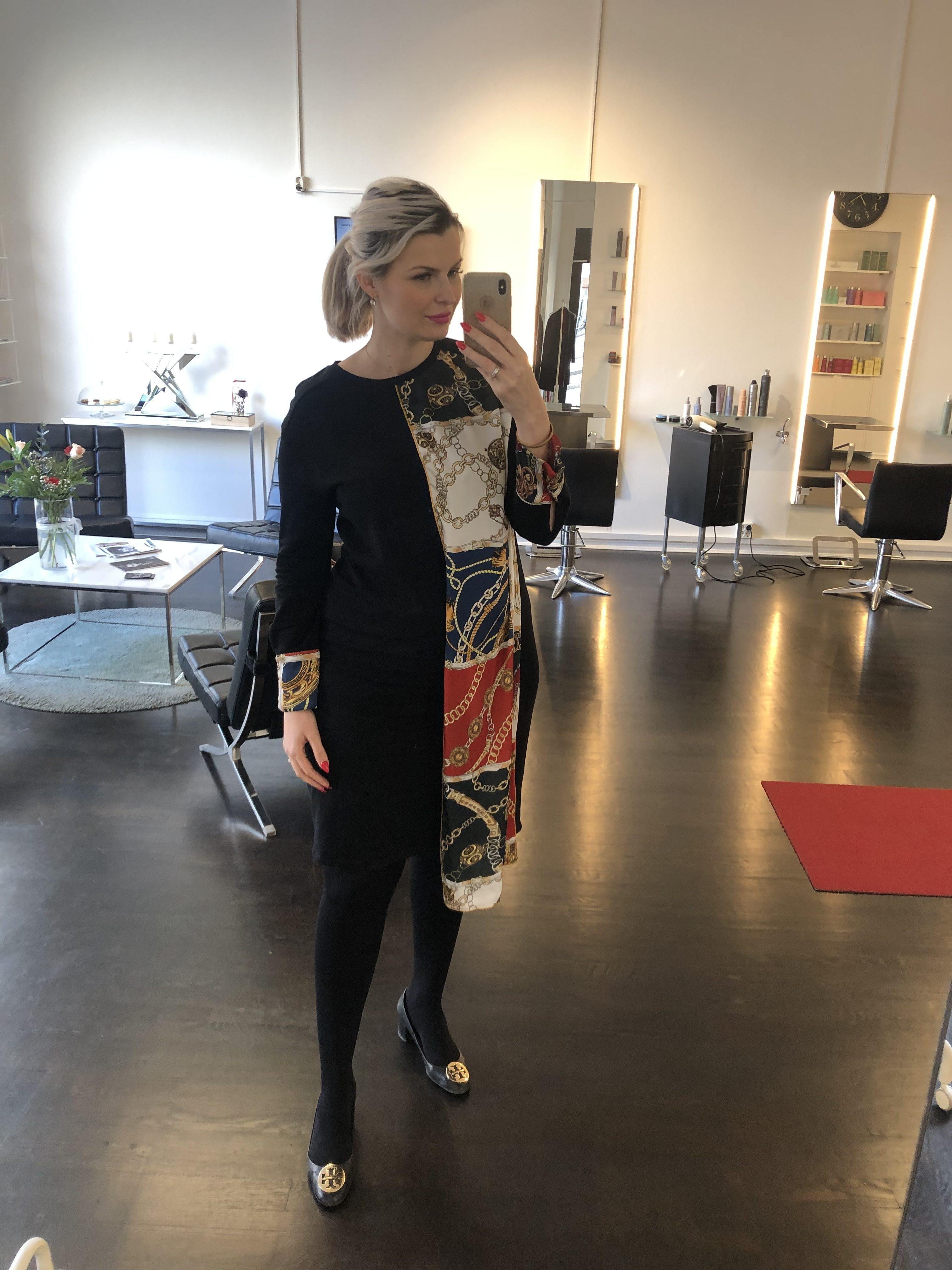 Graviduppdatering vecka 25 & kläder