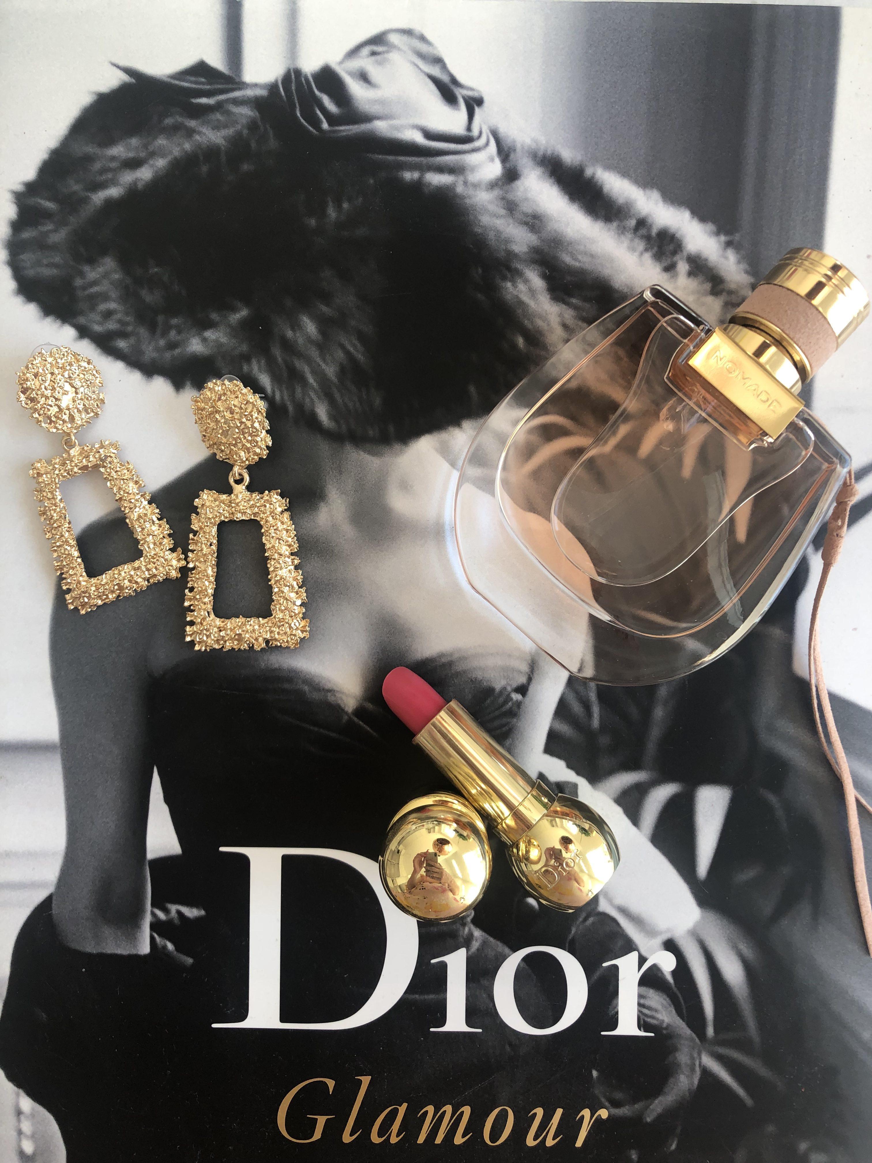 Chloé Nomade EdP parfym