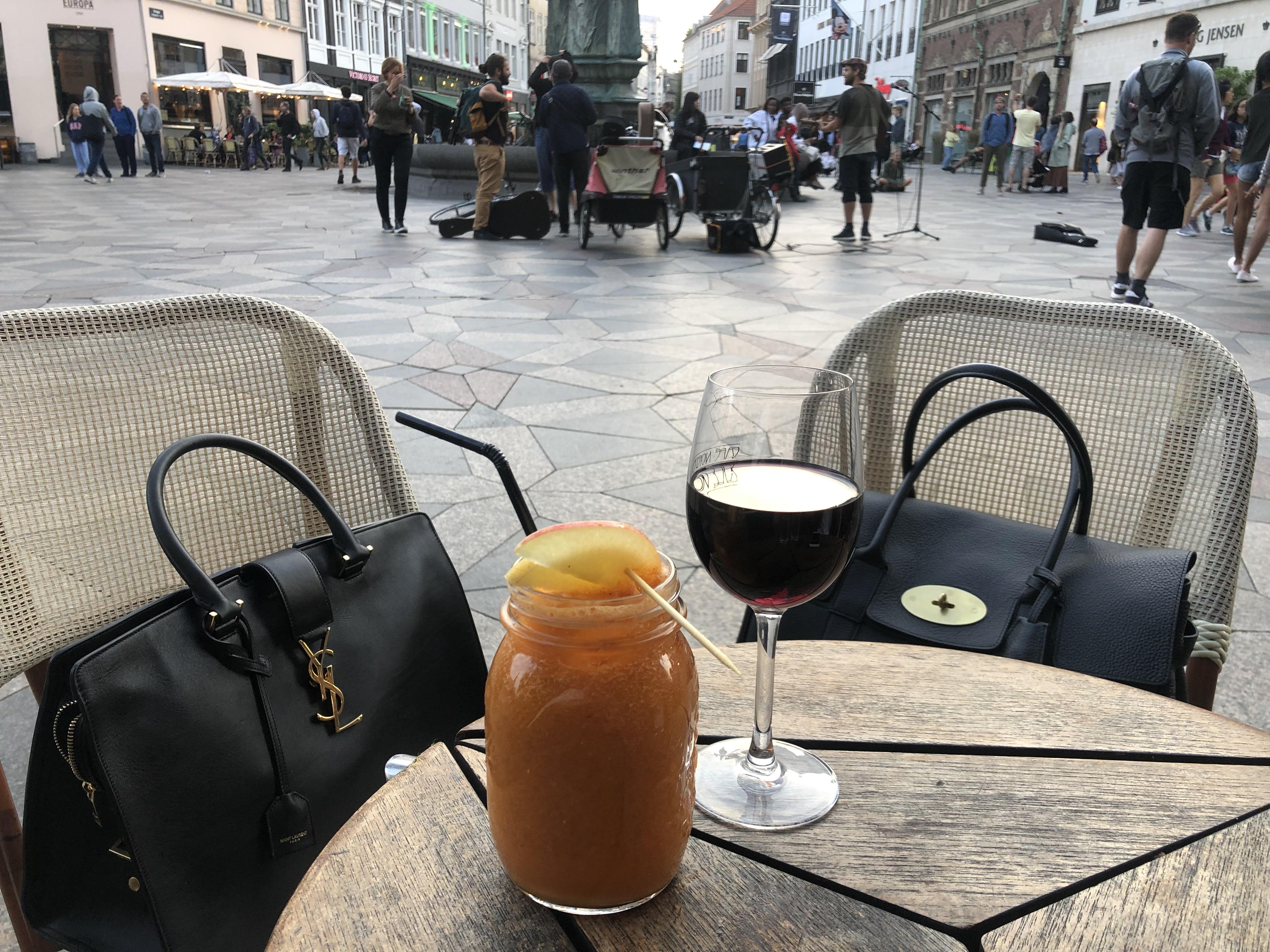 Copenhagen Fashion Week 2019 & exklusivt event