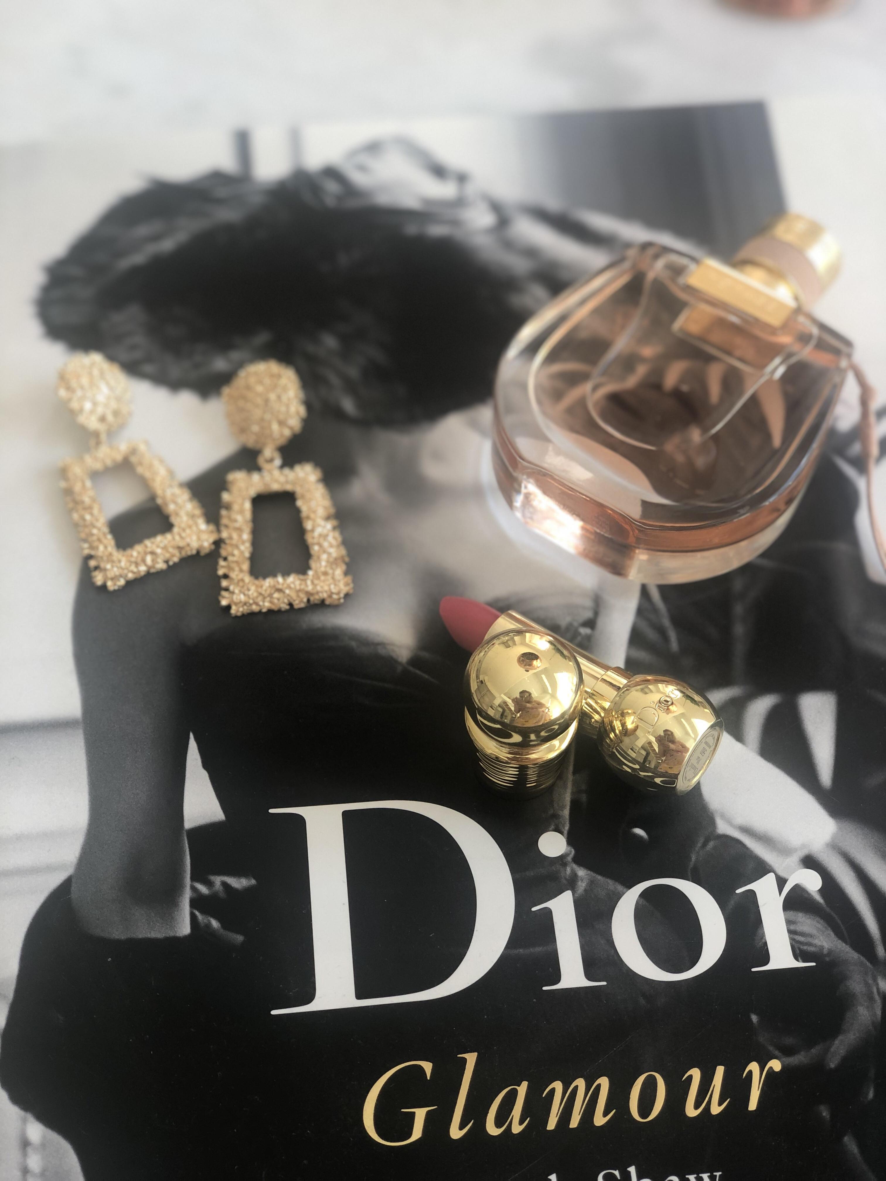 Dior Läppstift - Diorific 560 Ravissement