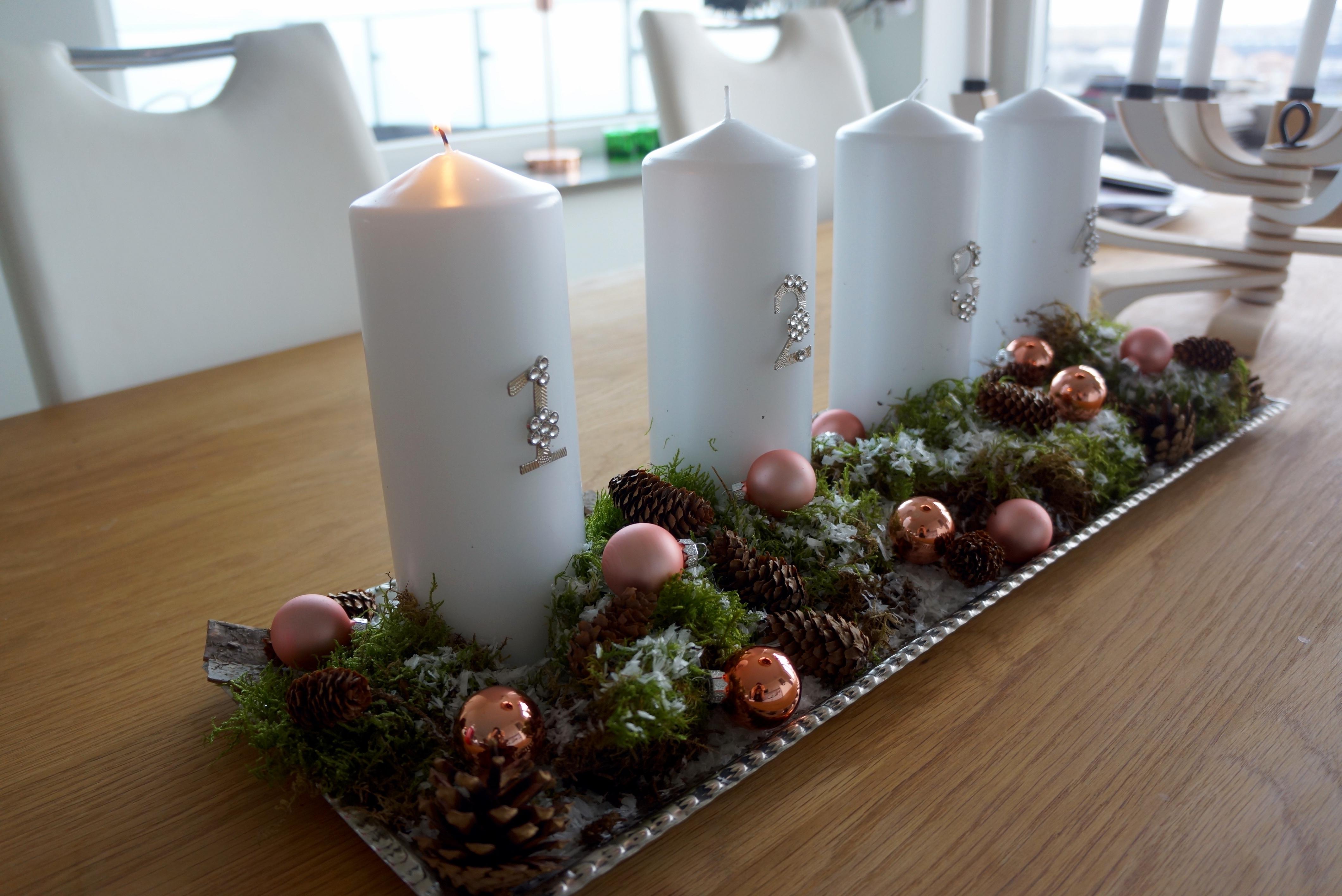 1 a advent anna matkovich bloggare i malm. Black Bedroom Furniture Sets. Home Design Ideas