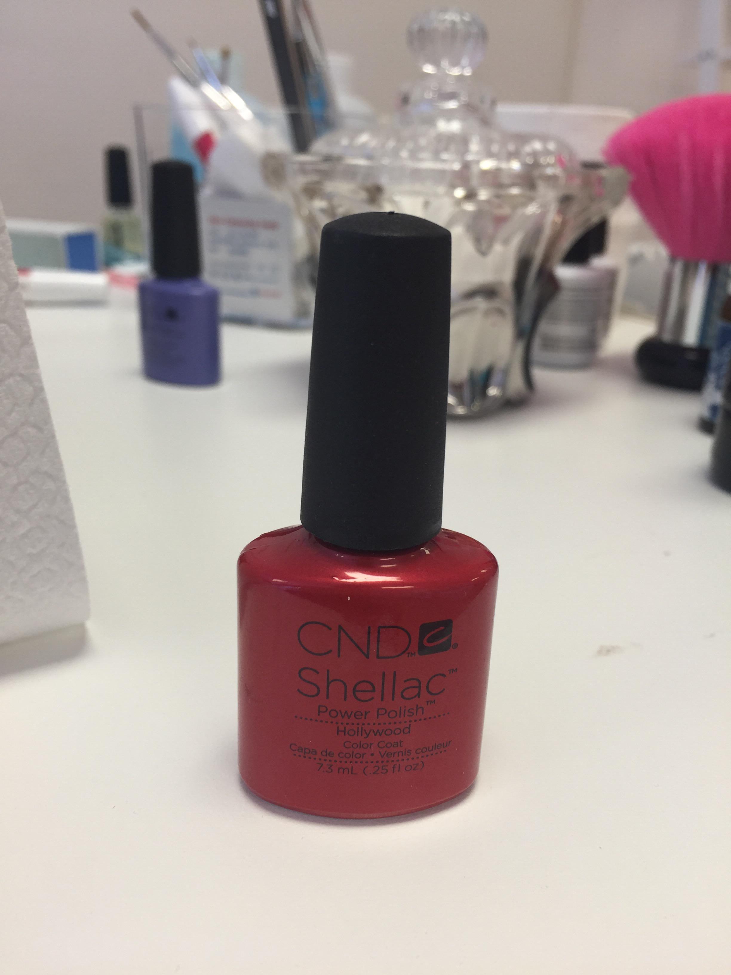 hollywood nails malmö
