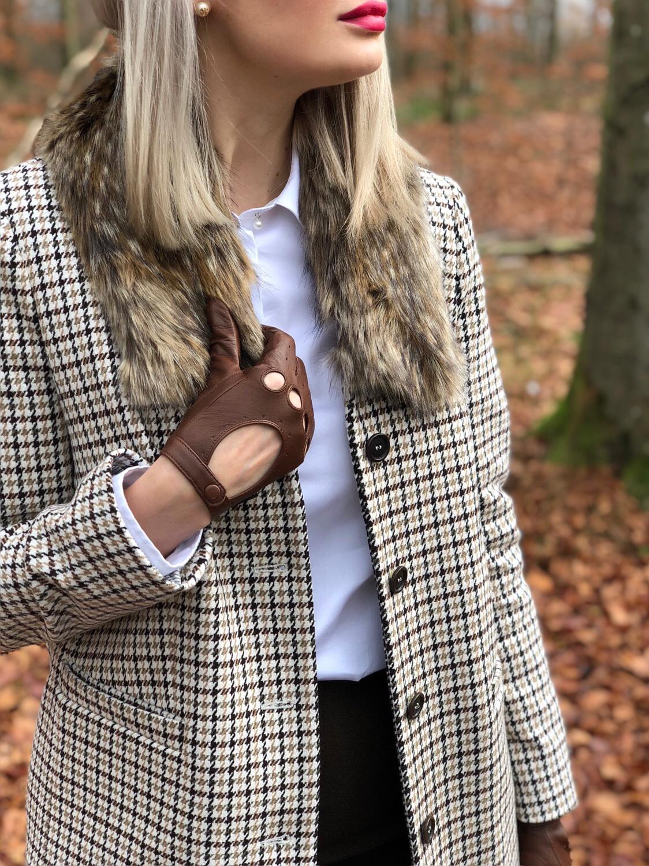 Klassiska & eleganta kläder från NEWHOUSE