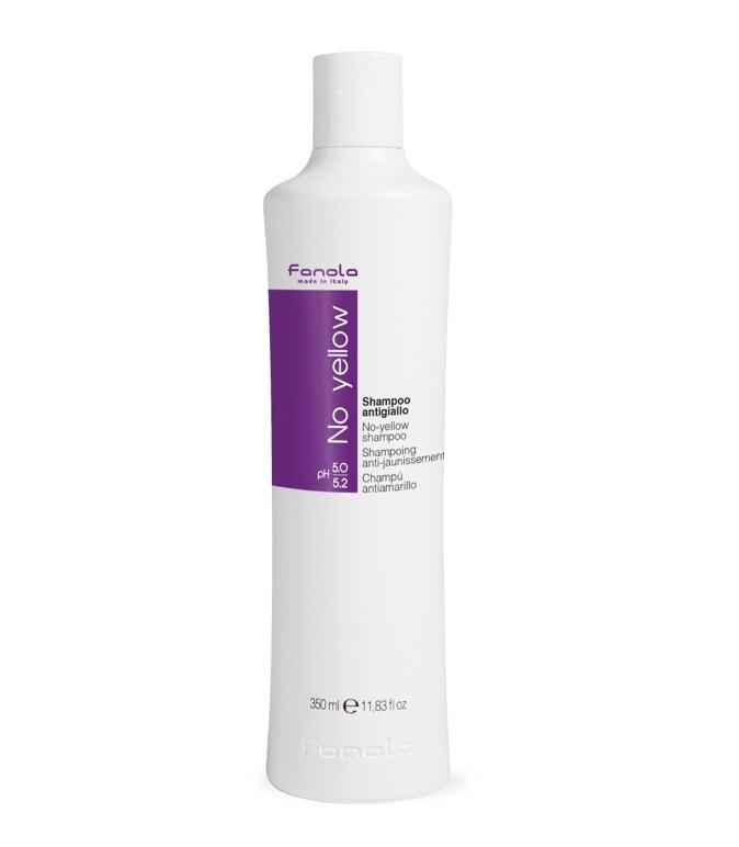 Hur använder man silverschampo