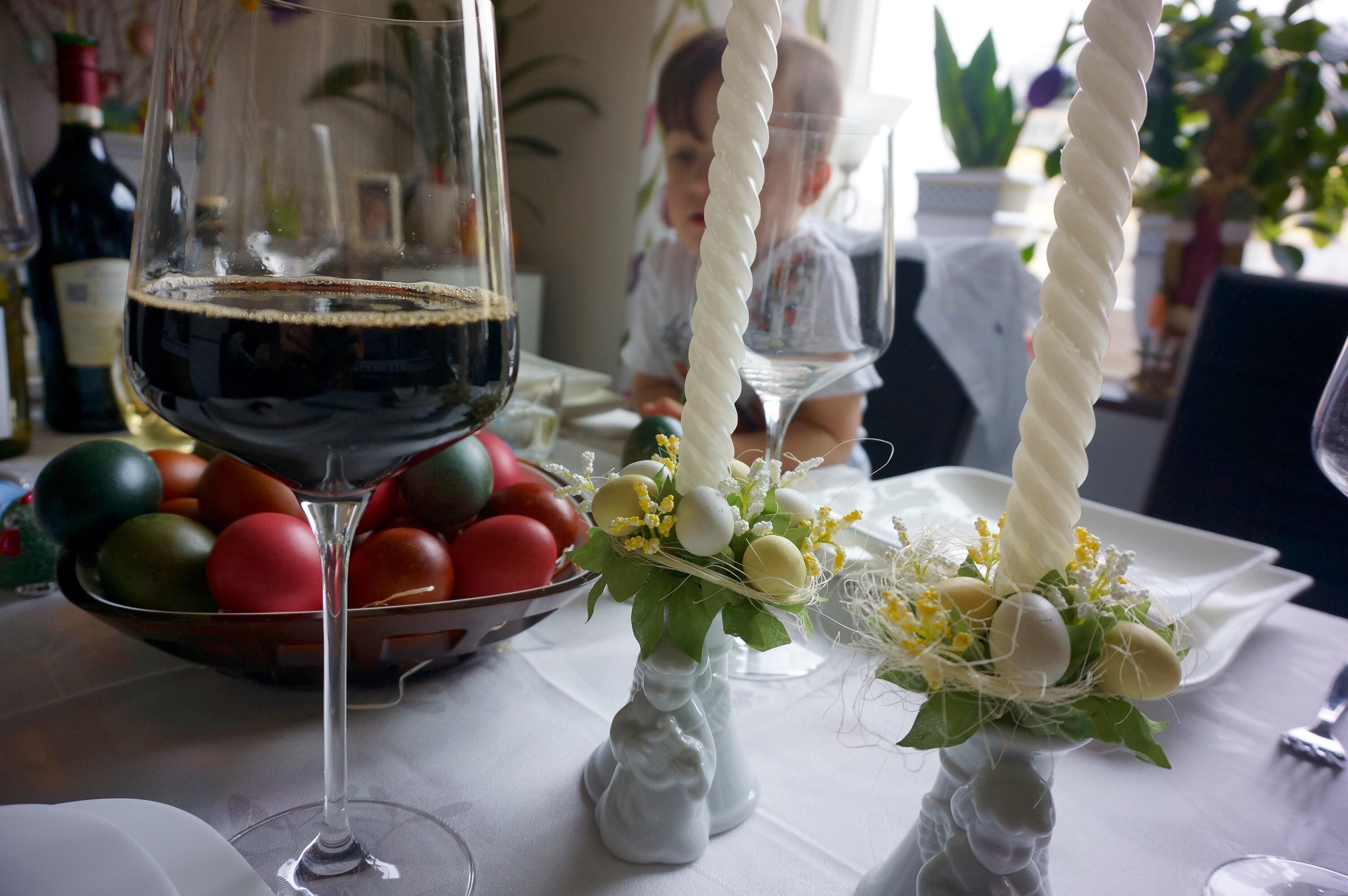 Traditioner & firande