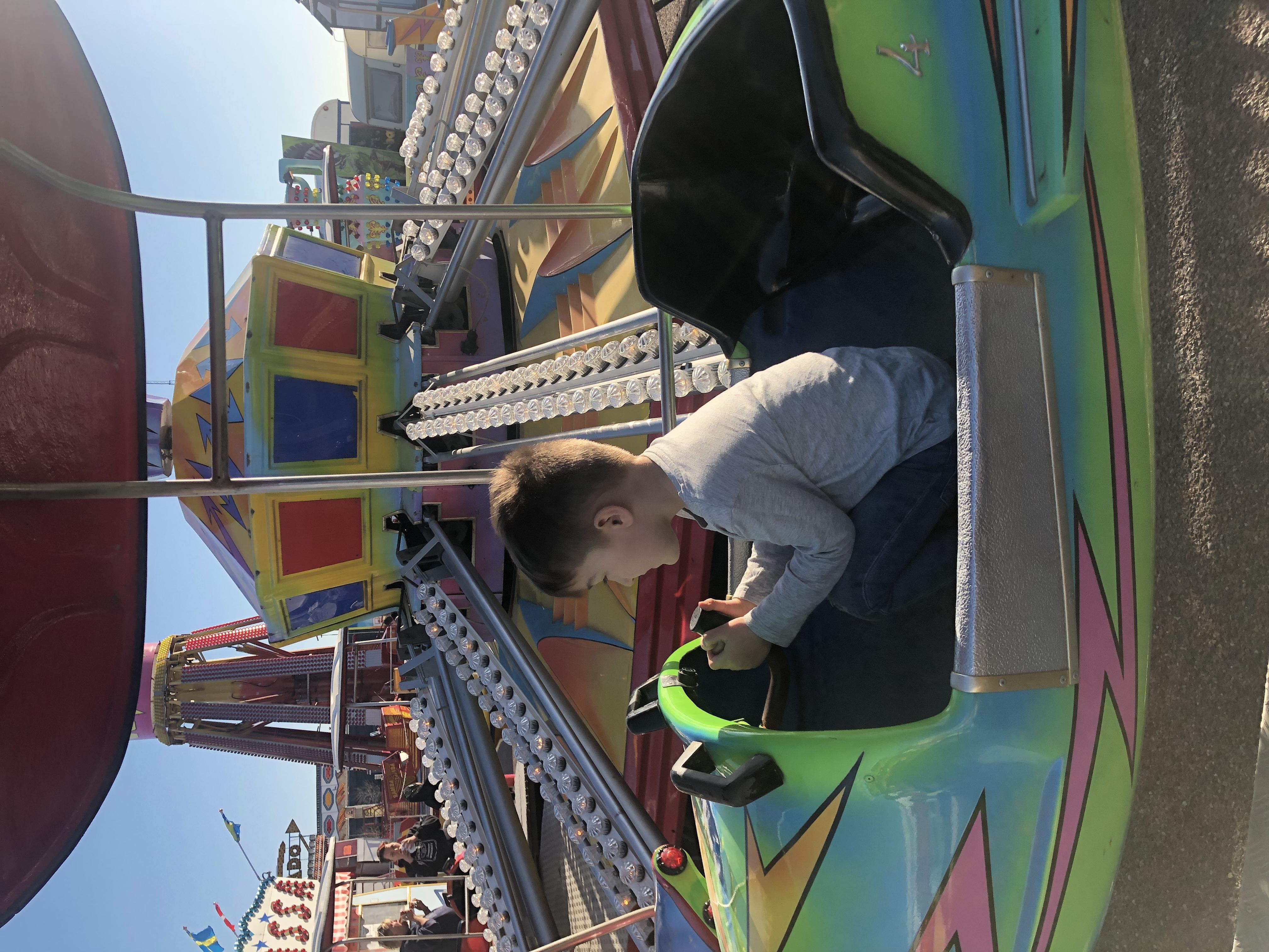 Påskledighet & roliga aktiviteter för barn