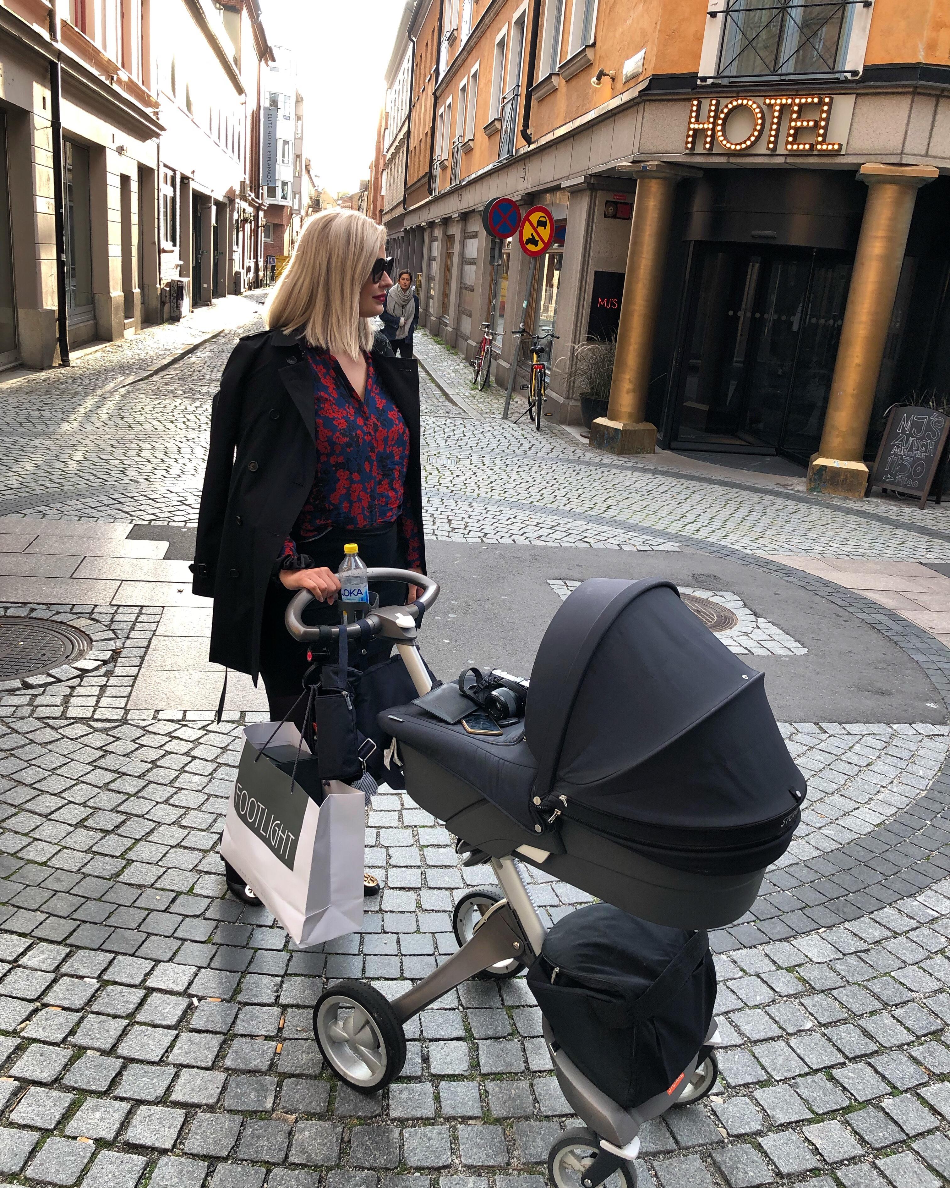 Anna Matkovich bloggare i Malmö Sida 14 av 899