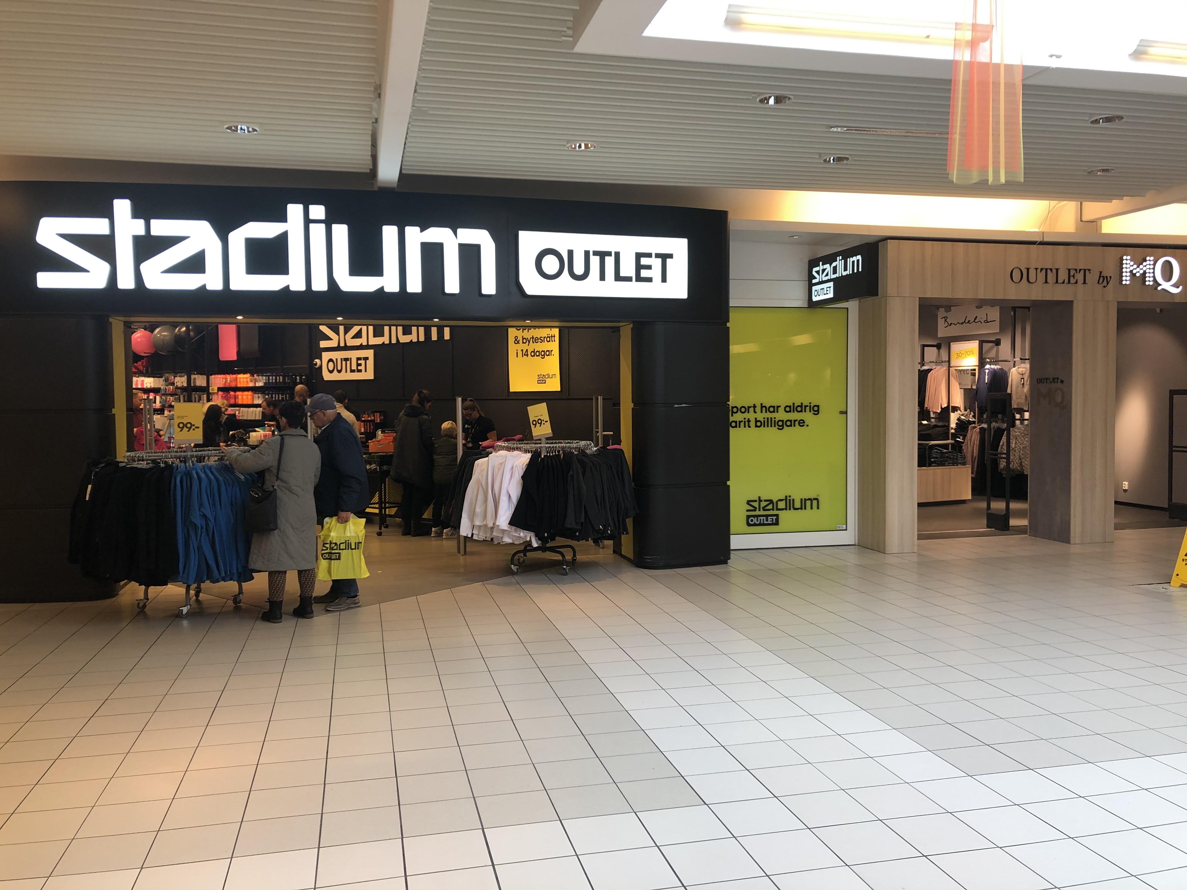 Stadium Outlet Jägersro