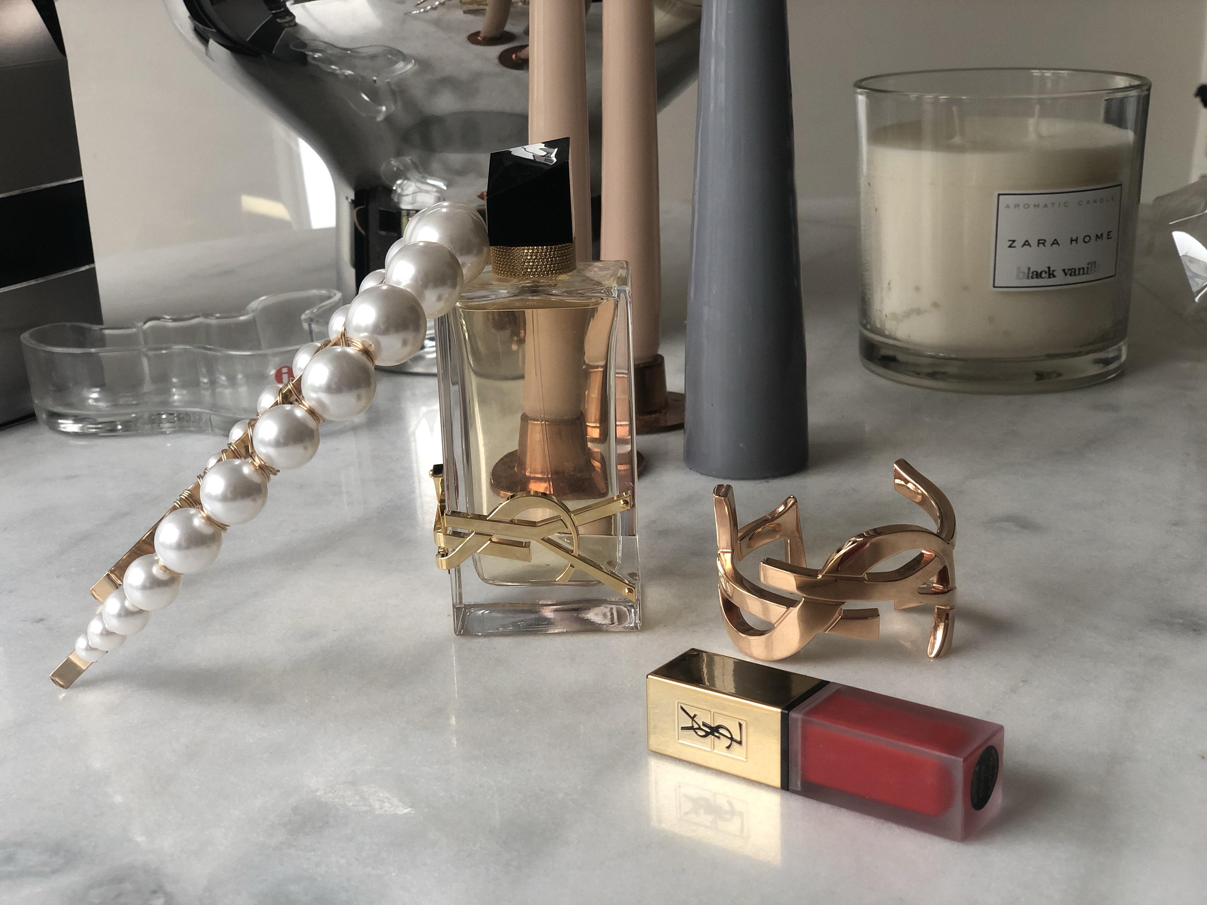 YSL Libre parfym - underbar doft