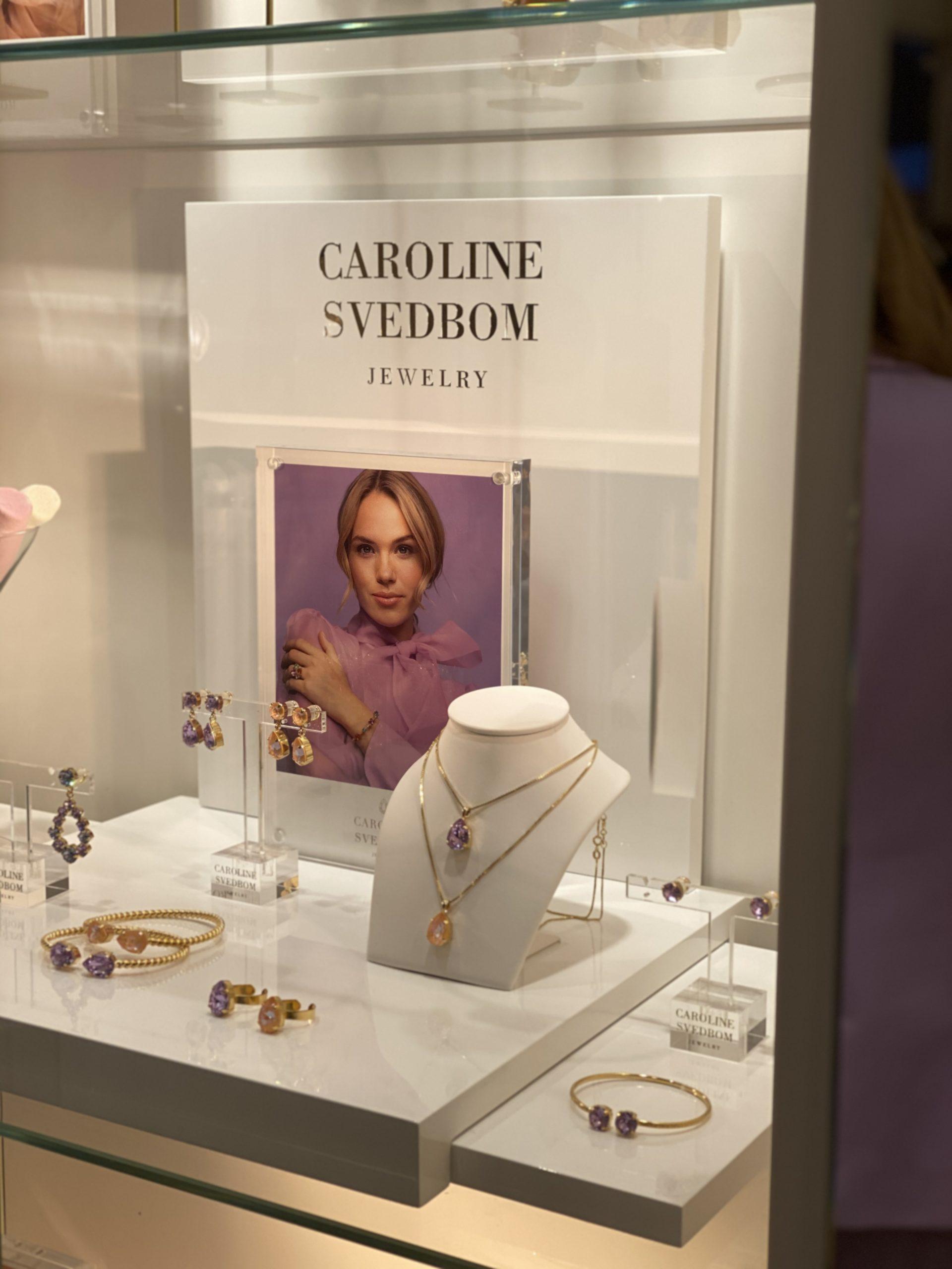 Caroline Svedbom butik i Malmö