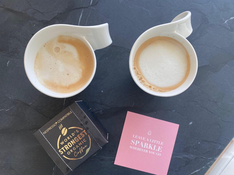Kaffeälskare & Måndag
