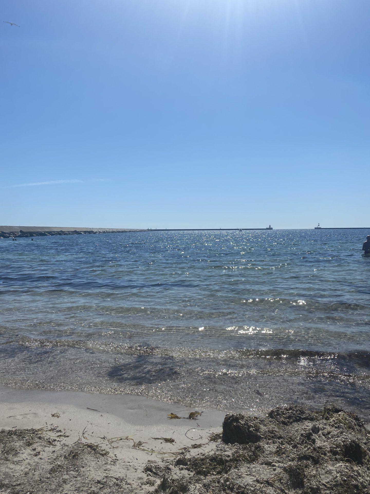Kämpinge strandbad 