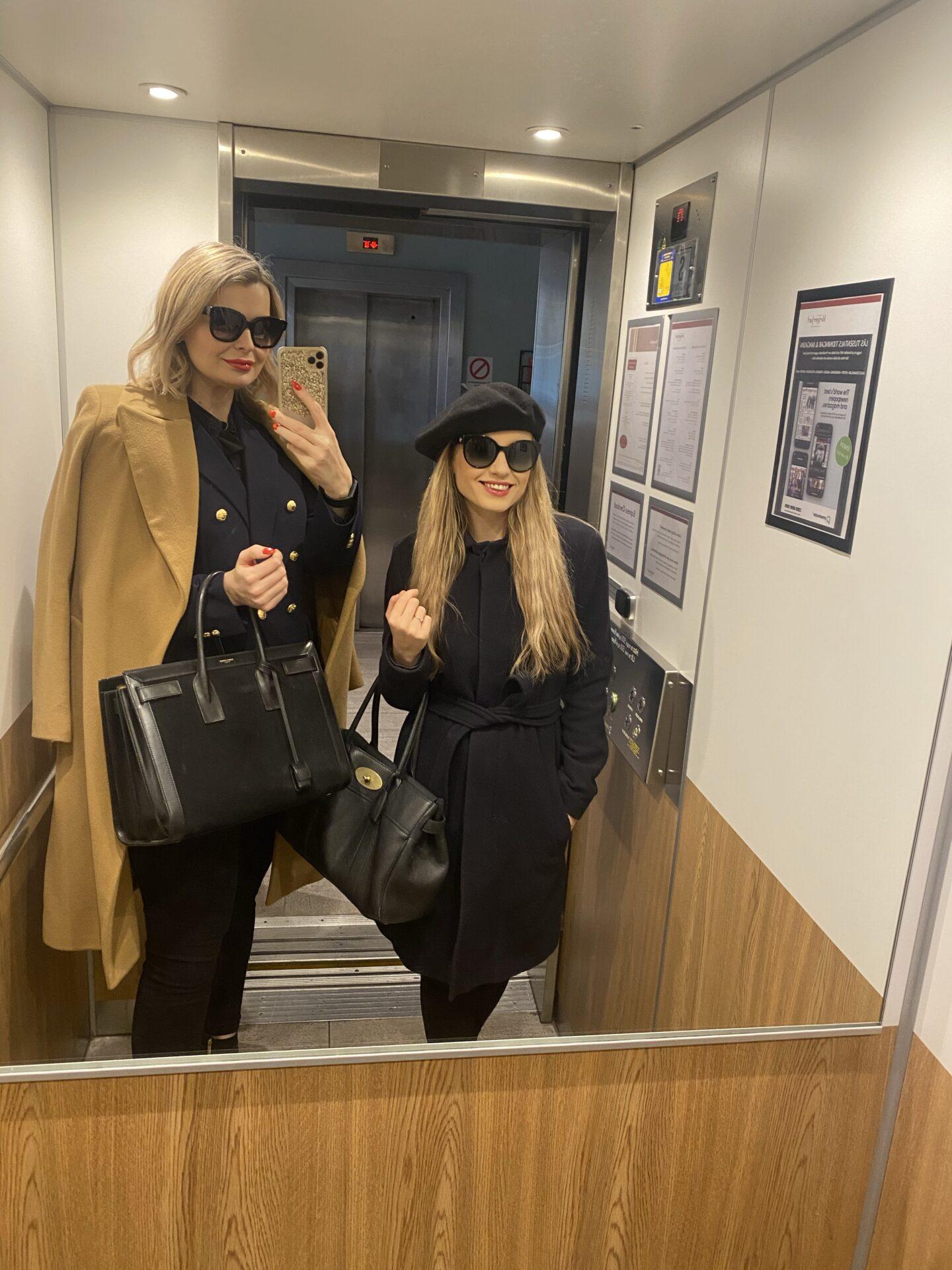 Helg i Stockholm